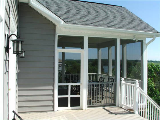 3 Season Porch Enclosures